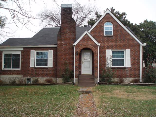 846 E Meade Ave E, Madison, TN 37115 (MLS #RTC2107395) :: RE/MAX Choice Properties