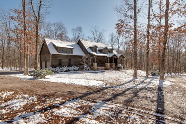 1705 Timberwood Trace, Monteagle, TN 37356 (MLS #RTC2107424) :: Nashville on the Move