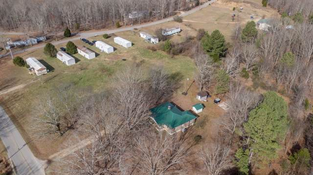 321 Mount Joy Rd, Hohenwald, TN 38462 (MLS #RTC2107475) :: The Kelton Group