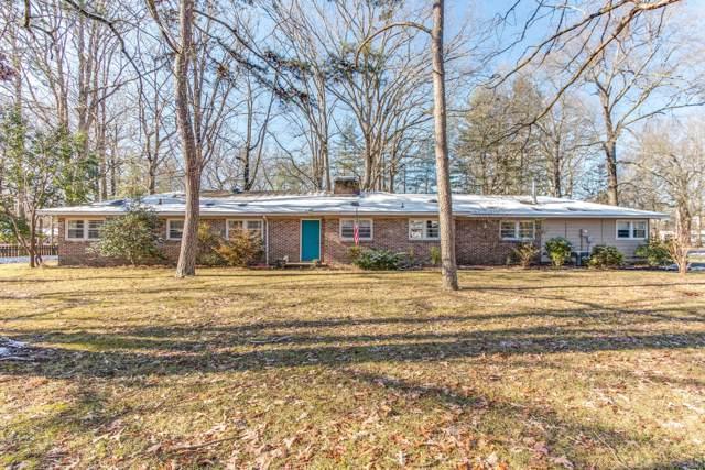 1003 Pickett Dr, Tullahoma, TN 37388 (MLS #RTC2107483) :: Village Real Estate