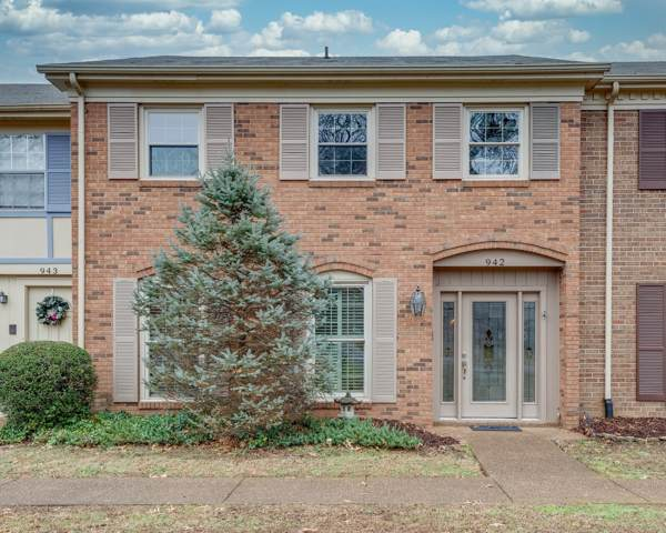 942 Todd Preis Dr, Nashville, TN 37221 (MLS #RTC2107492) :: The Miles Team | Compass Tennesee, LLC