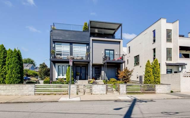 612 Hume St, Nashville, TN 37208 (MLS #RTC2107495) :: RE/MAX Homes And Estates