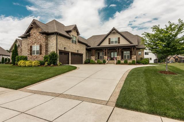 112 Revere Park, Hendersonville, TN 37075 (MLS #RTC2107552) :: Village Real Estate