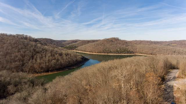 0 Shoreside Drive, Smithville, TN 37166 (MLS #RTC2107631) :: The DANIEL Team | Reliant Realty ERA
