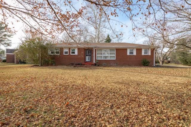 16 Concord Dr, Clarksville, TN 37042 (MLS #RTC2107650) :: Village Real Estate