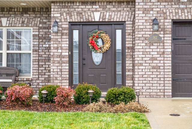 912 Tanager Ct, Clarksville, TN 37040 (MLS #RTC2107662) :: HALO Realty