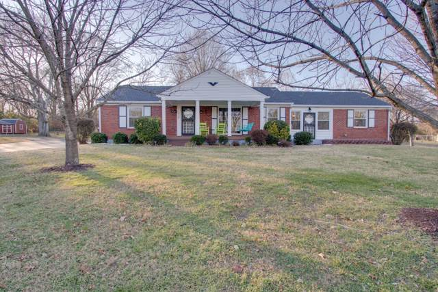 114 S Graycroft Ave, Madison, TN 37115 (MLS #RTC2107742) :: Maples Realty and Auction Co.