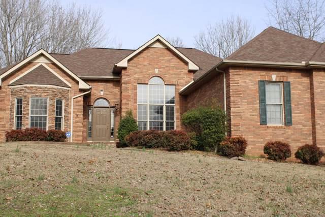 2117 Queens Bluff Way, Clarksville, TN 37043 (MLS #RTC2107798) :: Nashville on the Move