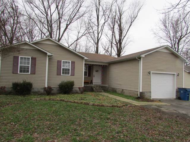 202 W Taylor St, Manchester, TN 37355 (MLS #RTC2107841) :: Village Real Estate