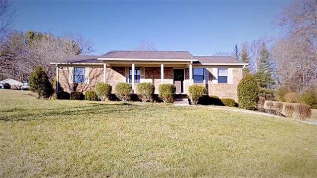 2702 Lake Valley Dr, Cookeville, TN 38506 (MLS #RTC2107866) :: Nashville on the Move
