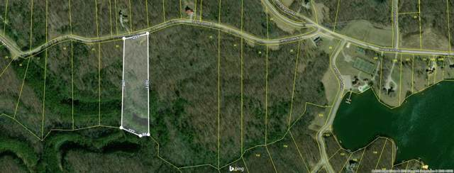 0 Camp Creek Rd Lot #21, Spencer, TN 38585 (MLS #RTC2107899) :: Ashley Claire Real Estate - Benchmark Realty
