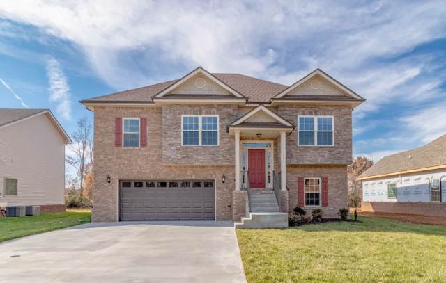 340 Chase Dr, Clarksville, TN 37043 (MLS #RTC2107912) :: Nashville on the Move