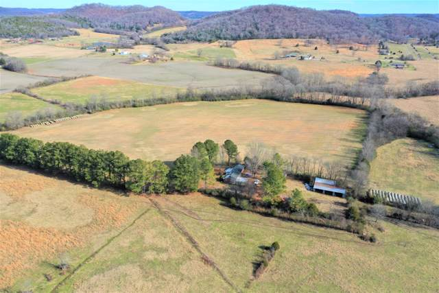 3599 Fuss Hollow Rd, Petersburg, TN 37144 (MLS #RTC2107918) :: RE/MAX Homes And Estates