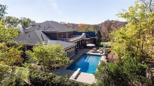 838 Redwood Dr., Nashville, TN 37220 (MLS #RTC2107948) :: Armstrong Real Estate