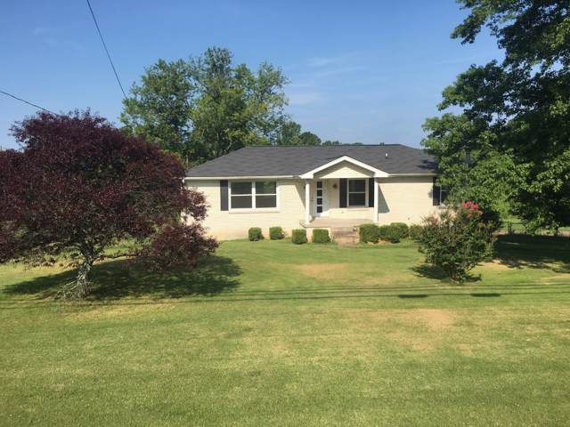 7163 Nolensville Rd, Nolensville, TN 37135 (MLS #RTC2107973) :: Maples Realty and Auction Co.