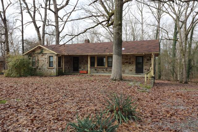 213 Winston Ave, Monteagle, TN 37356 (MLS #RTC2108064) :: Village Real Estate