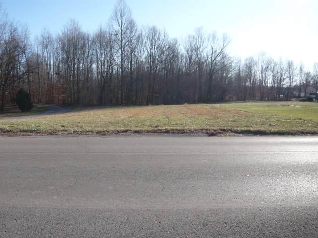 0 Chestnut Ridge Rd, Lynchburg, TN 37352 (MLS #RTC2108122) :: Nashville on the Move