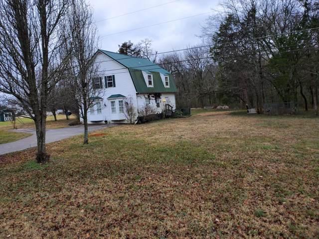 4898 Wayside Rd, Christiana, TN 37037 (MLS #RTC2108142) :: John Jones Real Estate LLC