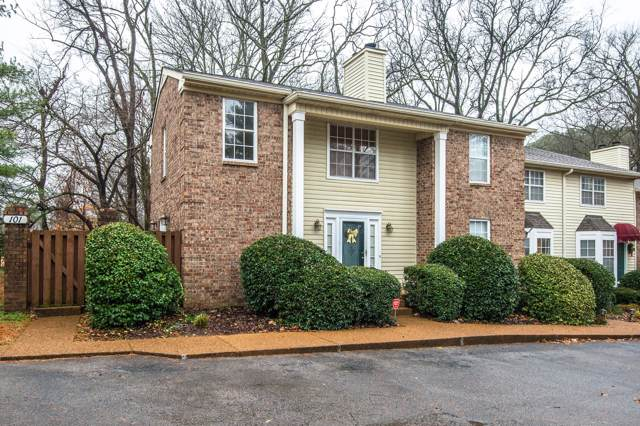 101 Spring Place Dr, Nashville, TN 37214 (MLS #RTC2108191) :: Katie Morrell | Compass RE