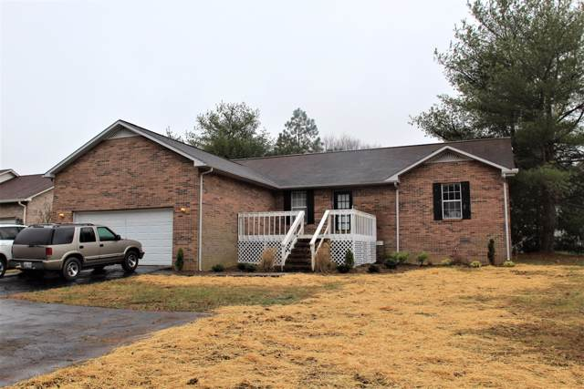 596 Old Qualls Rd, Cookeville, TN 38506 (MLS #RTC2108213) :: REMAX Elite