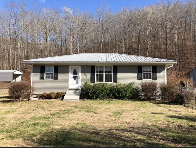 2329 Only Rd, Only, TN 37140 (MLS #RTC2108222) :: Ashley Claire Real Estate - Benchmark Realty