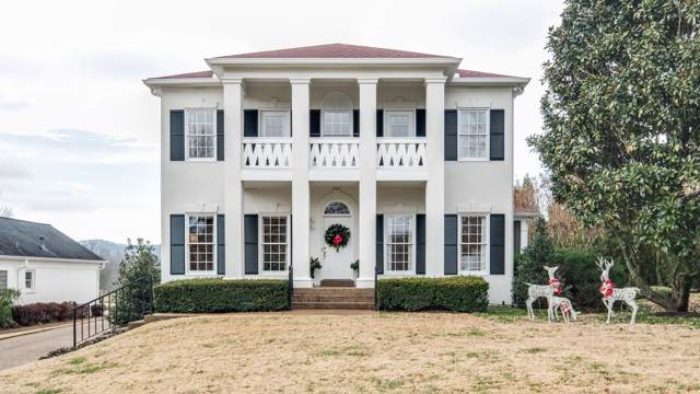 5115 Country Club Drive, Brentwood, TN 37027 (MLS #RTC2108235) :: Nashville on the Move