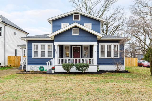 900 Spain Ave, Nashville, TN 37216 (MLS #RTC2108261) :: Armstrong Real Estate