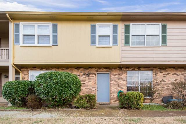 5600 Country Dr #313, Nashville, TN 37211 (MLS #RTC2108322) :: The Milam Group at Fridrich & Clark Realty