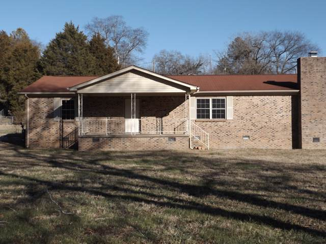 1270 Columbia Hwy, Pulaski, TN 38478 (MLS #RTC2108337) :: CityLiving Group