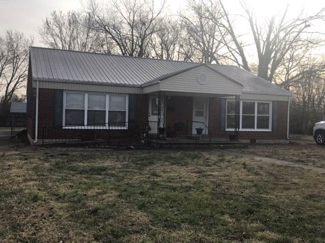 375 Brink St, Lawrenceburg, TN 38464 (MLS #RTC2108364) :: Nashville on the Move