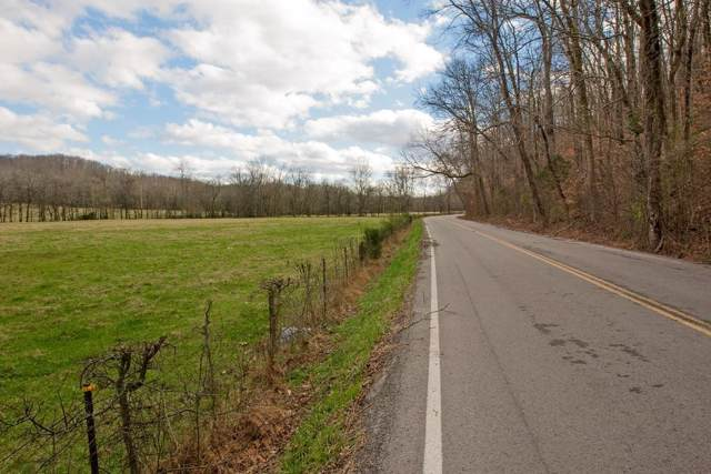 64 Big East Fork Rd, Franklin, TN 37064 (MLS #RTC2108433) :: The Group Campbell