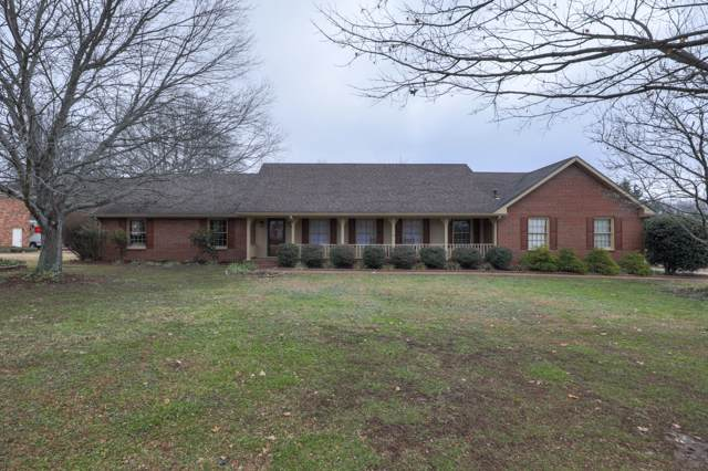 1305 Chickasaw Dr, Brentwood, TN 37027 (MLS #RTC2108473) :: The Huffaker Group of Keller Williams