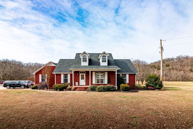 636 Agnew Rd, Pulaski, TN 38478 (MLS #RTC2108533) :: Nashville on the Move