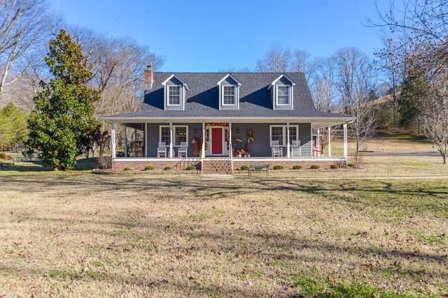38 Spring Valley Rd, Taft, TN 38488 (MLS #RTC2108630) :: Fridrich & Clark Realty, LLC