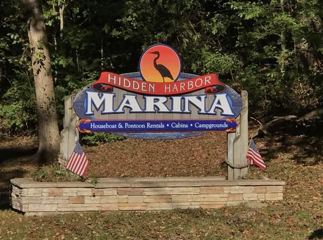 0 Hurricane Ridge Rd, Smithville, TN 37166 (MLS #RTC2108641) :: Village Real Estate