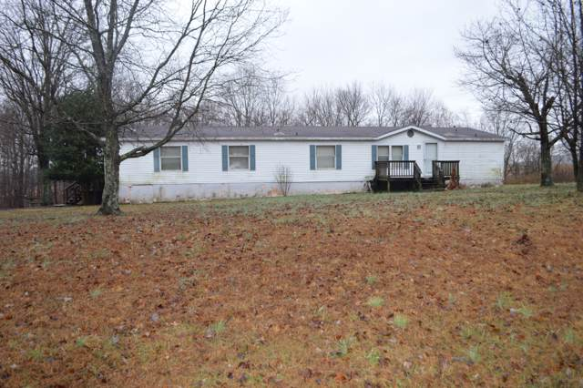 158 Riggs Rd, Portland, TN 37148 (MLS #RTC2108650) :: The Group Campbell powered by Five Doors Network