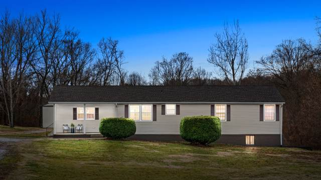 11231 Lonnie Walker Hwy, Herndon, KY 42236 (MLS #RTC2108684) :: Village Real Estate