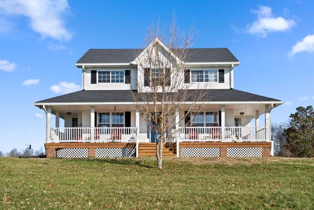 3255 Rossview Rd, Clarksville, TN 37043 (MLS #RTC2108774) :: Nashville on the Move