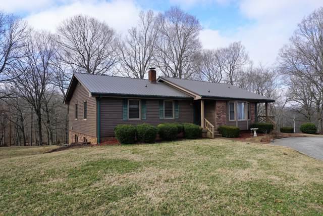 1324 Garrettsburg Rd, Clarksville, TN 37042 (MLS #RTC2109007) :: Village Real Estate