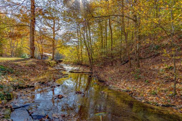125 Lawson Rd, Hohenwald, TN 38462 (MLS #RTC2109016) :: Maples Realty and Auction Co.