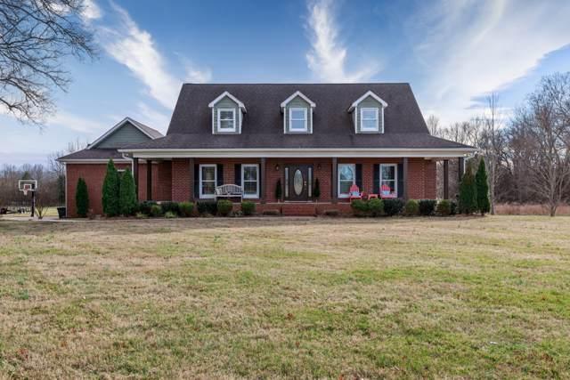 7450 Delbridge Rd, Murfreesboro, TN 37127 (MLS #RTC2109035) :: REMAX Elite