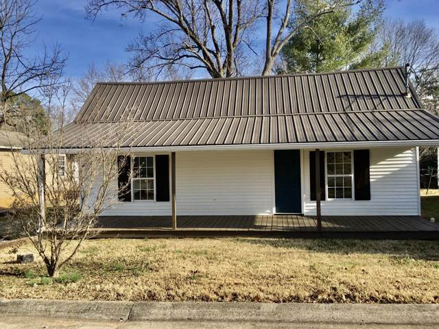 129 Mauzy St, Mc Minnville, TN 37110 (MLS #RTC2109067) :: Team Wilson Real Estate Partners