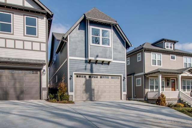 1219 Keller Ave, Nashville, TN 37216 (MLS #RTC2109072) :: Berkshire Hathaway HomeServices Woodmont Realty