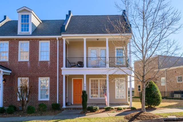 197 Augusta Ave, Pleasant View, TN 37146 (MLS #RTC2109076) :: DeSelms Real Estate
