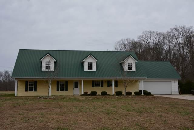 1630 Turkey Creek Loop, Tullahoma, TN 37388 (MLS #RTC2109077) :: Village Real Estate