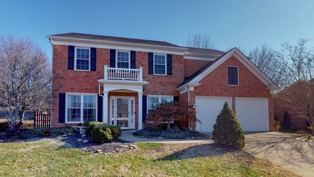 1171 Mount Vernon Ln, Mount Juliet, TN 37122 (MLS #RTC2109198) :: CityLiving Group