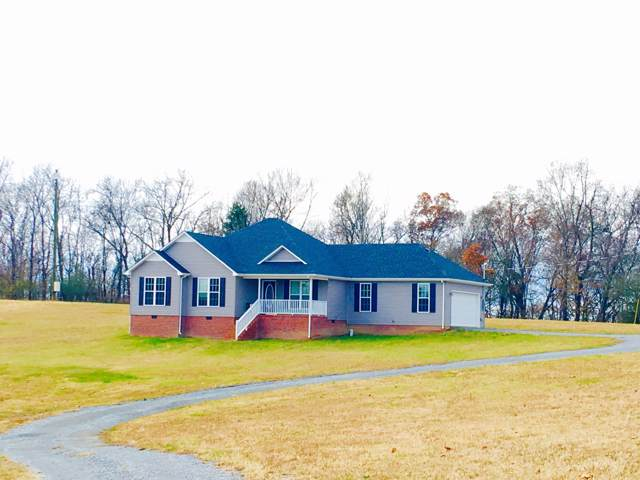 1254 Shelbyville Hwy, Fayetteville, TN 37334 (MLS #RTC2109290) :: HALO Realty