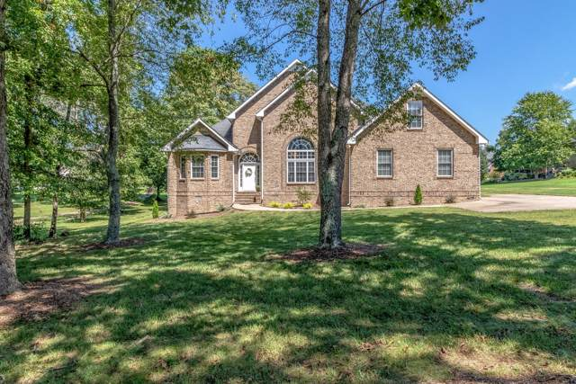 4921 Saint Andrew Ct, Clarksville, TN 37043 (MLS #RTC2109297) :: Nashville on the Move
