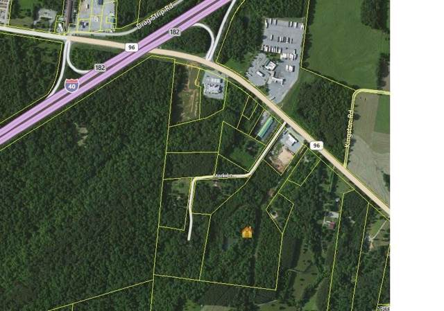 1399 Highway 96 N, Fairview, TN 37062 (MLS #RTC2109309) :: Felts Partners