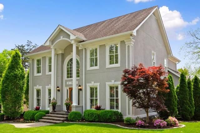 107 Belle Glen Dr, Nashville, TN 37221 (MLS #RTC2109312) :: Armstrong Real Estate